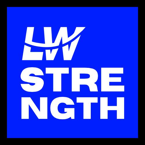 LWStrength Active!